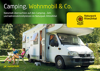 Camping, Wohnmobil & Co.